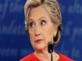 How Clinton Will Counter 'quid Pro Quo' Questions At Debate