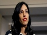 Huma In Hot Water? Abedin Missing From Campaign Trail