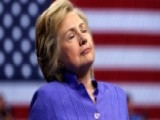 Hillary Clinton Dogged By Scandal As Election Day Looms