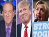 Huckabee: Americans Can Choose The Trump Or The Grump