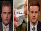 Hurt, Benson Talk Voter Engagement Across The Country