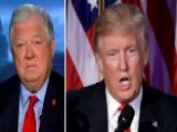 Haley Barbour: Donald Trump Wants To Get Things Done