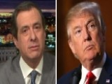 Howard Kurtz: Trump Wants The New York Times' Approval