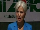 Hillary Clinton Joins Jill Stein's Recount Efforts