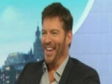 Harry Connick Jr. Talks New Daytime Show 'Harry'