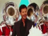 Harry Connick Jr. Brings The Party To Daytime TV