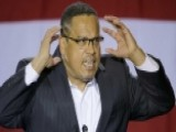 How Keith Ellison's Past May Be Catching Up With Him