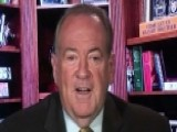 Huckabee Hits Transition Coverage