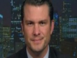Hegseth On Ivy League Sanctuaries