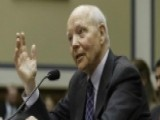 House Sinks Effort To Impeach IRS Chief