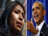 House Democrats Pushing Obama To Pardon 'dreamers'