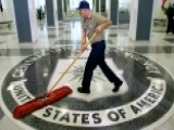 Halftime Report: A Call To Action For The CIA