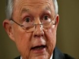 Highlights, Lowlights From Sessions' Confirmation Hearing
