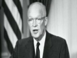 How Eisenhower Viewed Successor John F. Kennedy