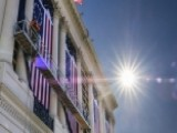 High Tech Security Takes Center Stage At Inauguration