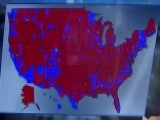 How Te 00004000 Am Trump Changed The Political Map
