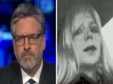 Hayes: 'Deep Concern' In Intel Community After Manning Move