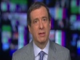 Howard Kurtz On Sean Spicer's Vow To Hold Press Accountable