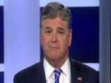Hannity: Liberal Media Get A Wakeup Call From Trump Admin