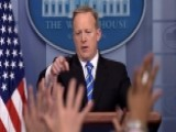 How Can WH, Press Corps Get Relationship Back On Track?