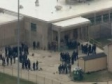 Hostage Situation At A Prison In Delaware