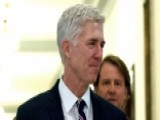 Halftime Report: The Gorsuch Nomination