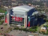Houston Poses Unique Security Challenge As Super Bowl Host