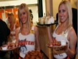 Hooters Giving Away Free Wings To The Broken Hearted