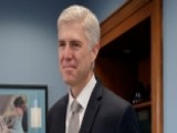 How Might Travel Ban Fight Impact The Gorsuch Confirmation?