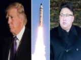 How Will Trump Respond To North Korean Provocation?