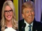 Harf: Trump's Concern About Leaks Is 'a Little Disingenuous'