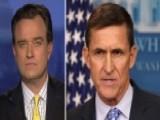 Hurt: Targeting Of Flynn 'should Be Alarming To Everyone'