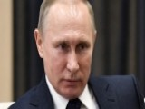 How Will US Respond To Russia's Provocative Milit 00004000 Ary Moves?