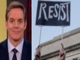 Hemmer: When You Don't Have Political Power You 'resist'