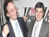Hannity Remembers Colmes: 'It's Like A Part Of Me Left'