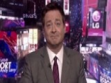 Halftime Report: Respect For Andy Levy