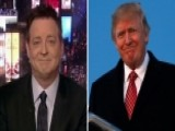 Halftime Report: Trump's Wiretapping Sources