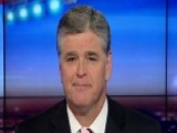 Hannity: Media Choose Conspiracies Over Accomplishments