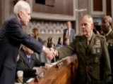 Hearing On Capitol Hill Over Marine Corps Nude Photo Scandal