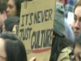 How Violent Protests Became A Warning For Other Schools