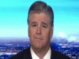 Hannity: The Opposition Party Press Is Going To New Extremes