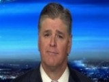 Hannity: It's Time To End The Illegal Immigration Crisis