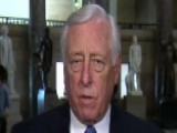Hoyer: American Public Overwhelmingly Rejecting GOP Bill