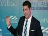 How Jesse Watters Got Hired, Almost Fired By Bill O'Reilly