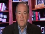 Huckabee On Health Care: Focus On Product, Not Process