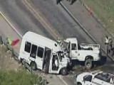 Head-on Collision Leads To Multiple Fatalities And Injuries