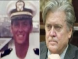 How The Navy Shaped Bannon's Thinking
