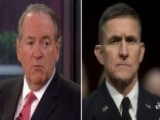Huckabee: Flynn's Immunity Offer Is 'very Smart Legal Move'