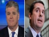 Hannity: Media Ignore The Real Story By Going After Nunes