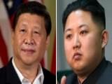 How Will China, North Korea Respond To Syria Strikes?